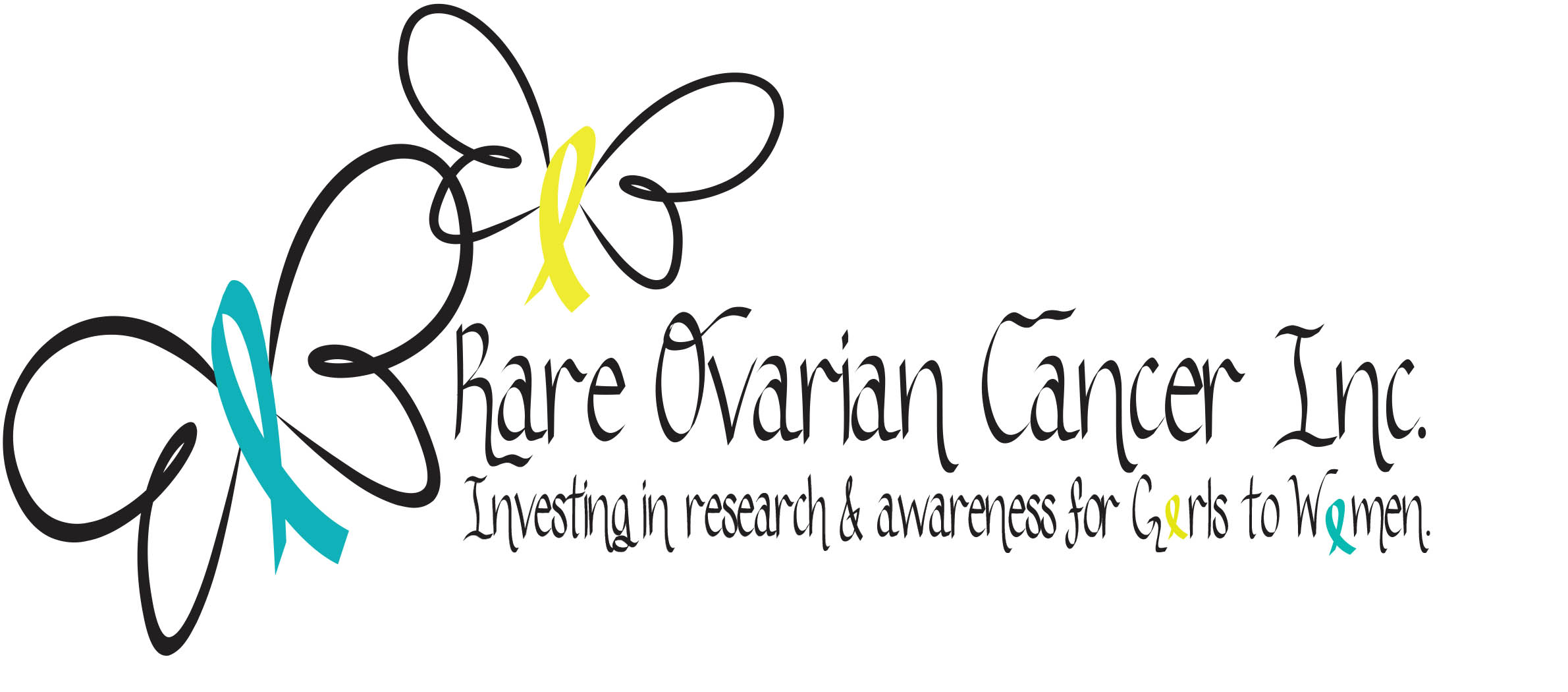 Rare Ovarian Cancer Incorporated
